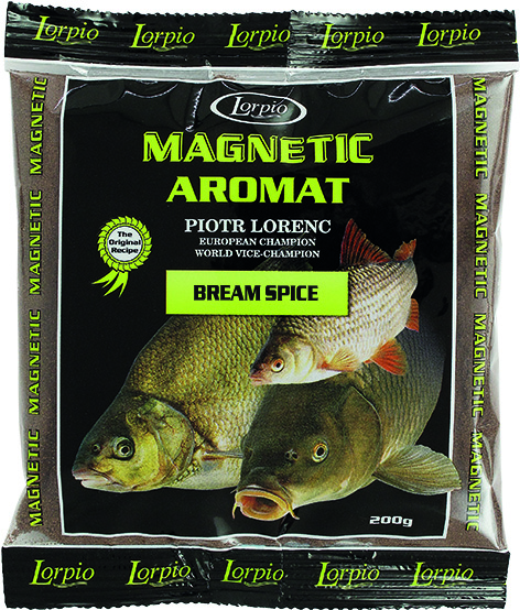 Lorpio AROMAT Magnetic Bream Spice 200g