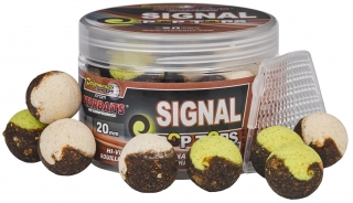 Starbaits POP TOPS boilies Concept Signal 20mm/60g