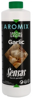 Sensas Posilovač Aromix Garlic 500ml