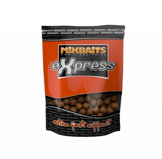 Mikbaits eXpress boilie Ananas N-BA 18mm/1kg