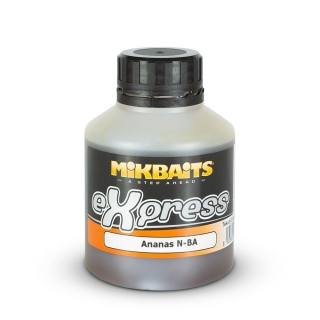 Mikbaits eXpress booster Ananas N-BA 250ml