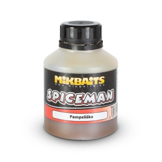 Mikbaits Spiceman booster Pampeliška 250ml