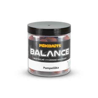 Mikbaits Spiceman boilie balance Pampeliška 24mm/250ml