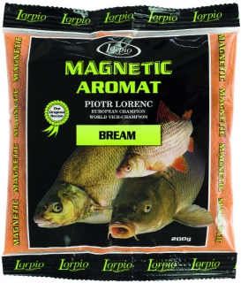 Lorpio AROMAT Magnetic Bream 200g